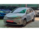 Toyota Etios V 2013 For Sale & Exchange