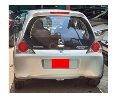 Honda Brio Smvt 2012 For Sale & Exchange