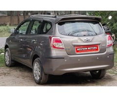 Datsun Go+ 2015 For Sale & Exchange