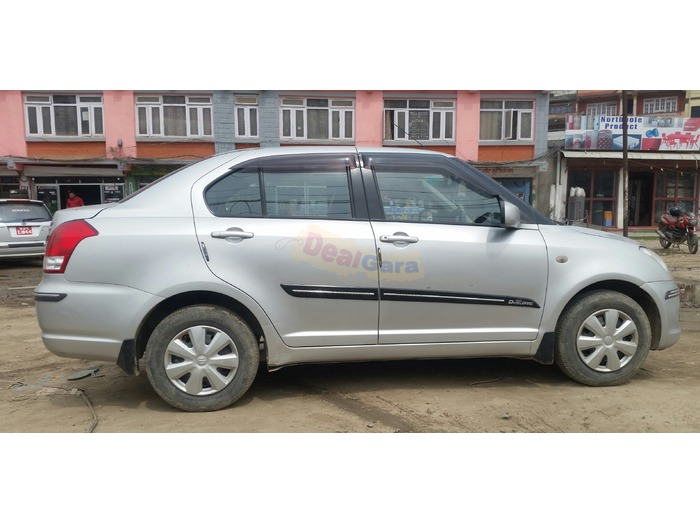 Swift dzire sell