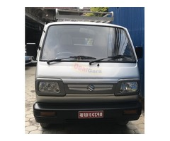 Fresh omni 8 sitter van 2013 model for sale