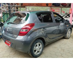 Hyundai i20 Asta 2009 For Sale & Exchange
