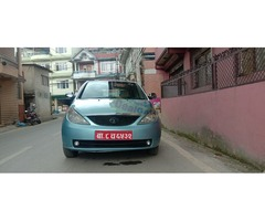 Tata indica vista 2010 full option
