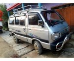 Maruti van on urgent sale