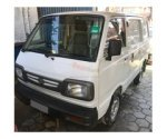 Fresh omni cargo 2012 model for sale