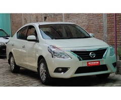 Nissan Sunny Xv 2015 For Sale & Exchange