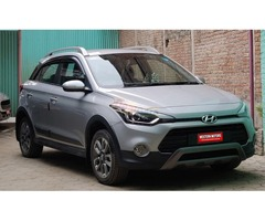 Hyundai i20 Active S 2016 For Sale & Exchange