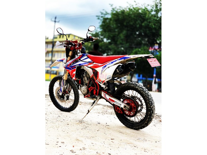 CROSSFIRE RM250 URGENT SELLING!!!