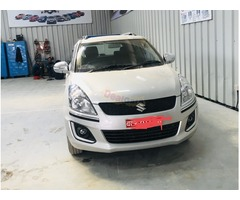 swift zxi car sale