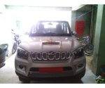 Fully Loaded Brand New Conditioned Mahindra Scorpio 4wd On Sale