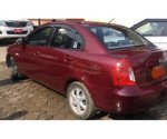 Accent Gl Hyundai 2009 On Sale