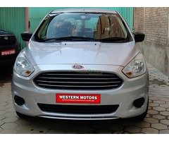 Ford Figo Aspire 2016 For Sale & Exchange