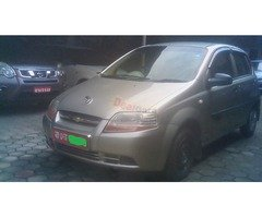 FRESH CONDITION CHEVROLET AVEO FOR SALE IN LUCKY AUTO LINK