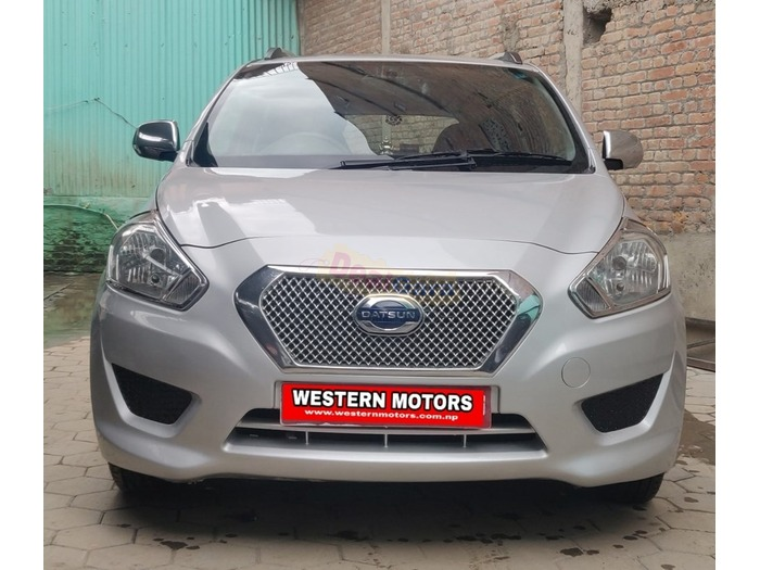 Datsun Go+ 2015 For Sale