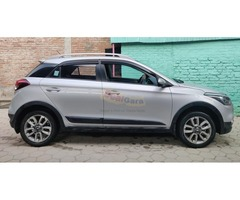Very Fresh Hyundai i20 Active S 2016 For Sale