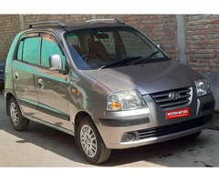 Hyundai Santro Xing 2013 For Sale
