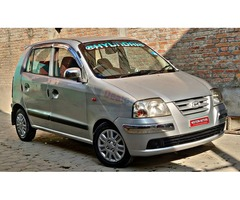 Hyundai Santro Gls 2009 For Sale