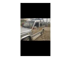 Tata Sumo 2014 431000rs finance Bagmati Number