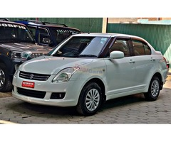 Maruti Suzuki Swift Dzire Vxi 2009 For Sale