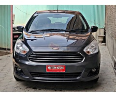 Ford Figo Titanium 2015 For Sale