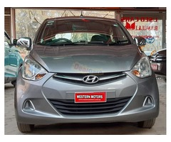 Hyundai Eon Era+ 2013 For Sale