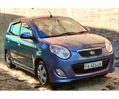 Kia Picanto Ex 2010 For Sale