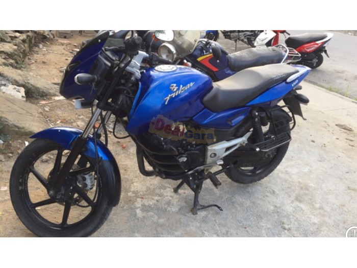 Pulsar 150 and Pleasure Scooter on Sale