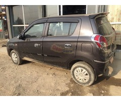 ALTO LXI  USED BY OLD MAN EXCELLENT CONDITION FEW KM DRIVEN