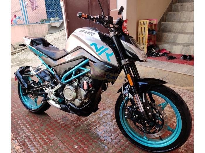 NK 250 for sale