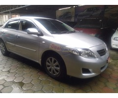 Fresh Toyota Corolla for sell..9851022978 is my no.Hurry up..