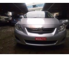 Fresh Toyota Corolla for sell..9851022970 is my no.Hurry up..