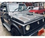 suzuki samurai 1986 for vintage lover