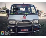 Urgent sale for maruti van