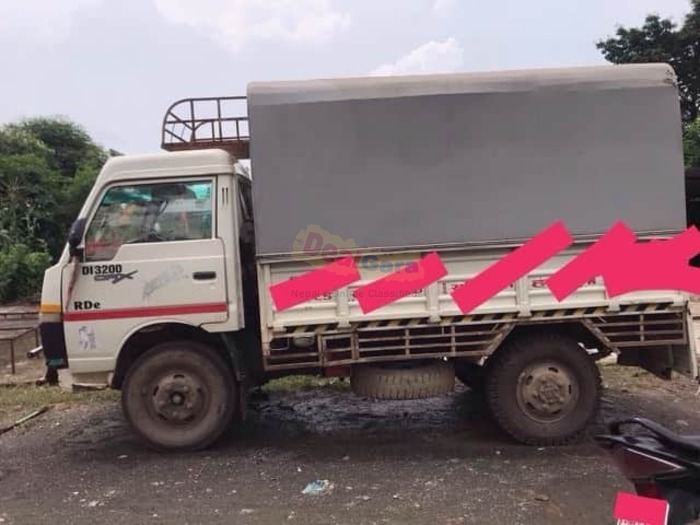Mahindra crde 2016 only 10 lakh