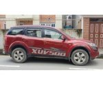 Mahindra Xuv500 W8 With Finance Facility