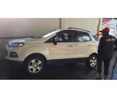 ecosport trend 2015 trend only on 24.5 lakh