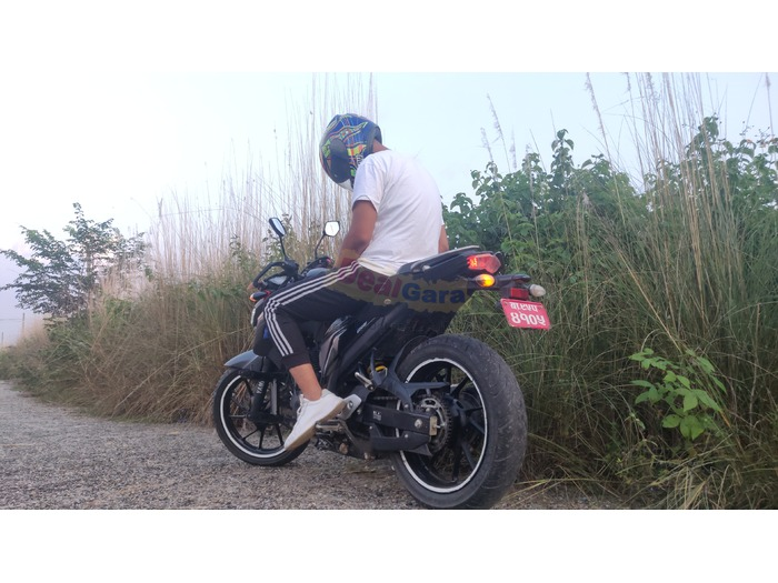 Fz250 for urgent sell
