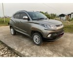 Fresh Mahindra kuv100 k8 for sale