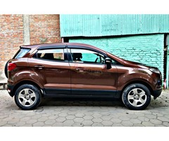 Ford Ecosport Ambiente 2016 For Sale
