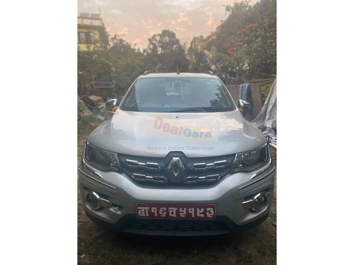 Freash car in sell