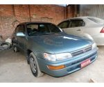 Toyota  Corolla  SE limited  on sale