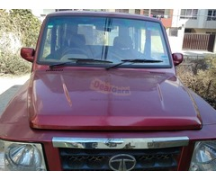2015 Tata sumo private single owner