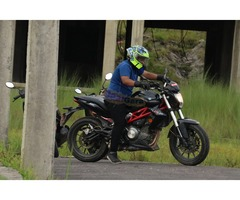 benelli on urgent sell