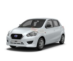 Datsun GO D (Base Option)