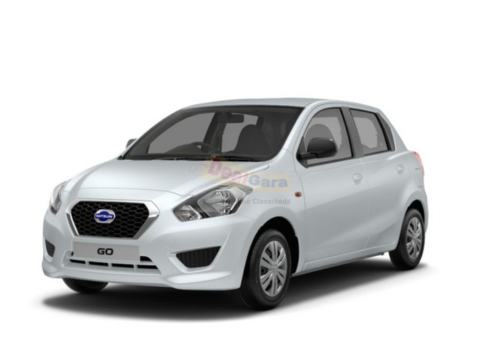 Datsun GO T (Full Option)