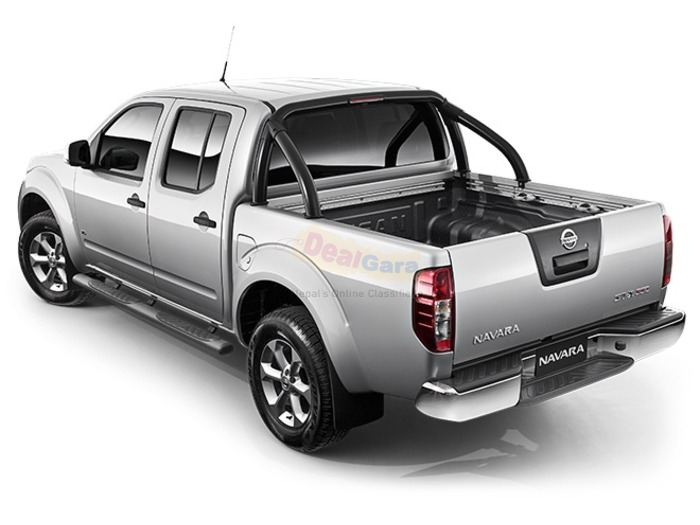 nissan navara price rs 60 00 000 kathmandu nepal. Black Bedroom Furniture Sets. Home Design Ideas