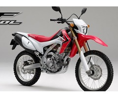 Honda CRF 250L Only Rs 6,50,000 ~ Hurry
