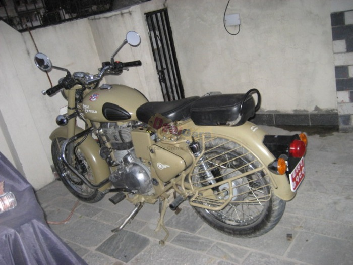 500cc Bullet Bike Sale