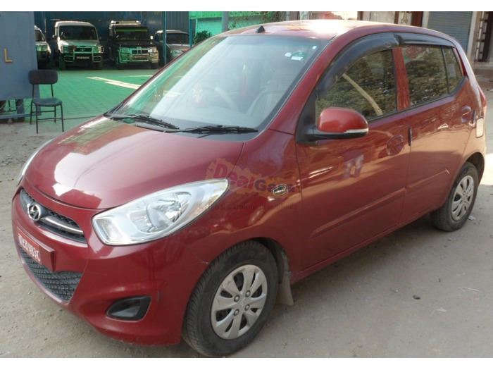 hyundai i10 sports 2011 on sale price rs 17 00 000 kathmandu nepal. Black Bedroom Furniture Sets. Home Design Ideas