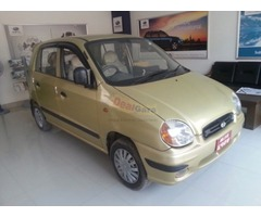 Hyundai Santro On Sale